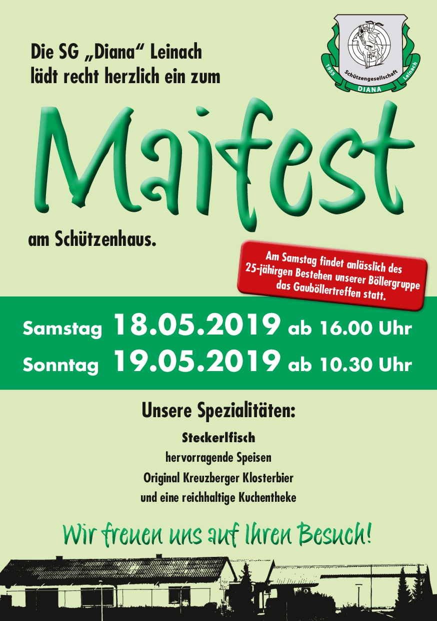 Maifest A5 Flyer 2019 1